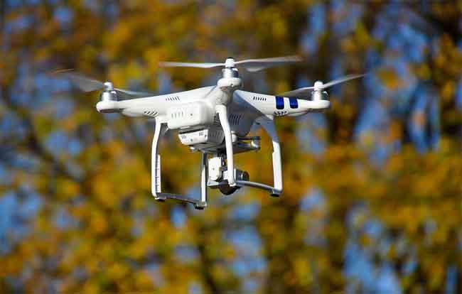 Drone-Pilot-Zone