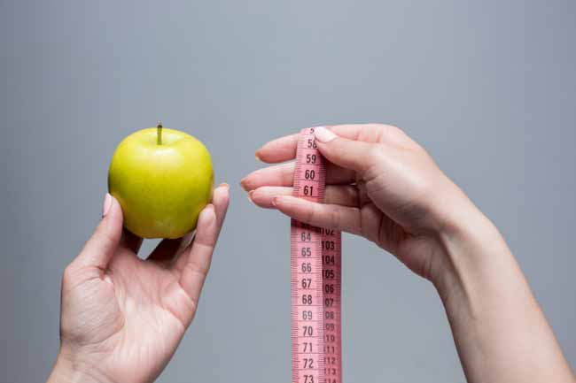 How to Lose Weight Throughout the Day