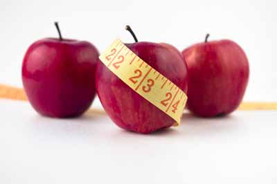 Lose weight throughout the day Take the long way