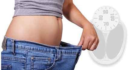 Spring break weight loss tip