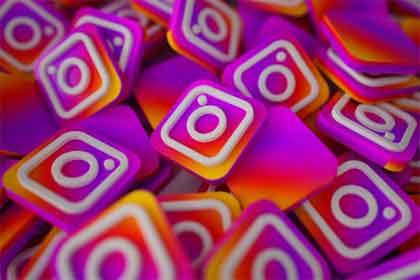 Benefits of using instagram app