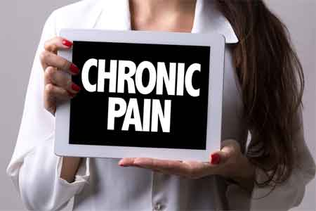 Chronic Pain Management Magnetic Therapy
