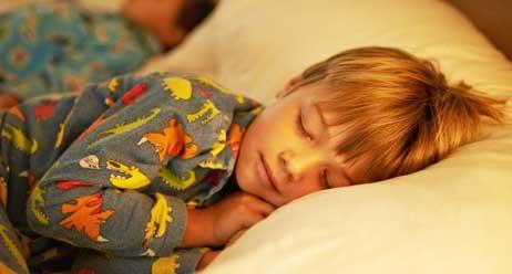 Prescription Sleep Aids in Children