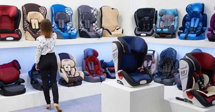 Review of the Peg Perego Primo Viaggio Infant Car Seat