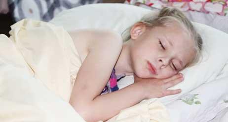 Sleep Aids in Children