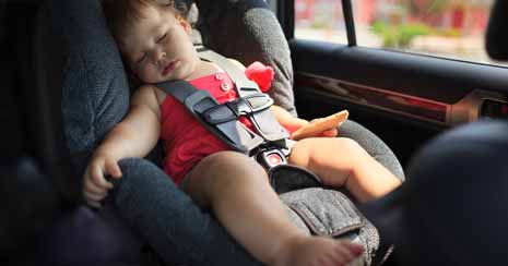 the Peg Perego Primo Viaggio Infant Car Seat