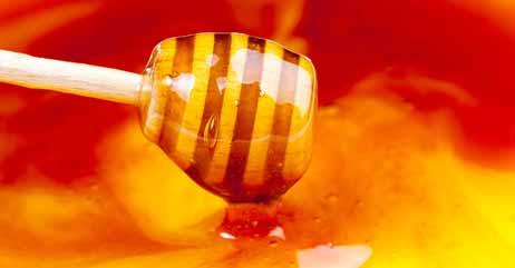 Quality of Honey