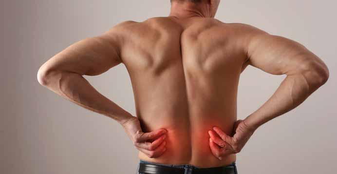 Addressing Sciatic Nerve Pain Relief