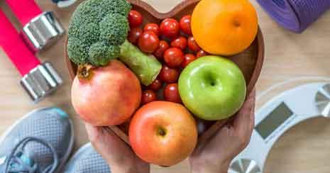 Heart Healthy Eating Habits