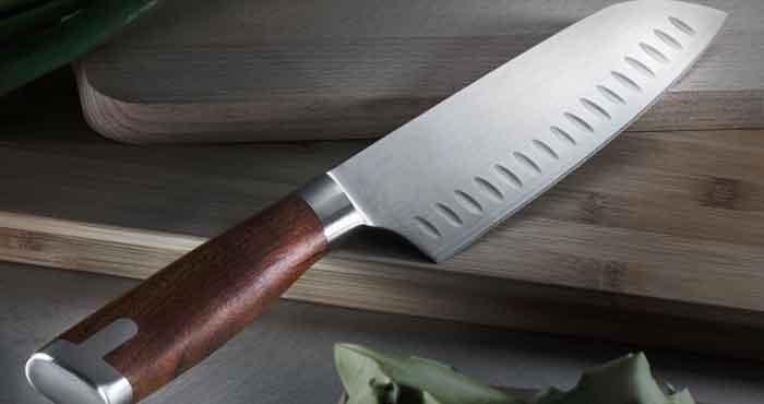 Henckels Santoku Knife: Product Review