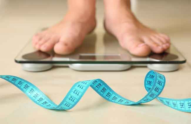 Lose Weight After Gastric Bypass