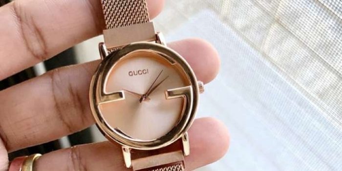 The Beauty of Women's Gucci Watches