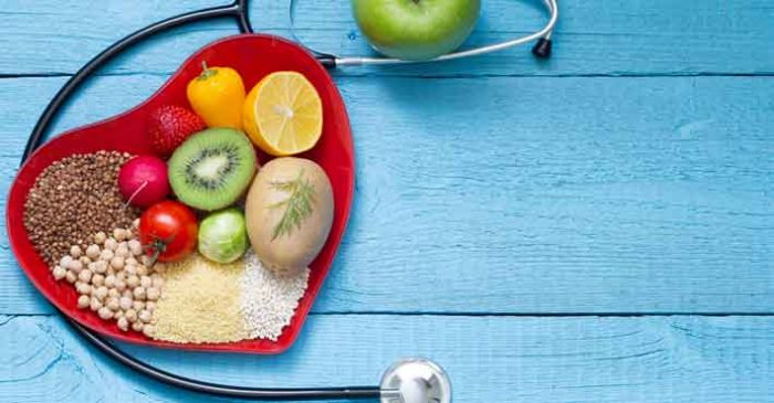 The Importance of Heart Healthy Eating Habits for Women