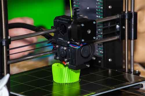 What Can 3D Printing Make