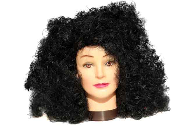 Wear Your Wig the Safe Way