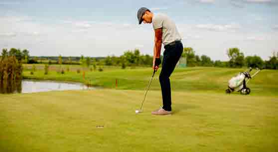 Common Terms Used in Golf