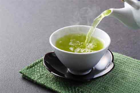 Green Tea Preparation Tips