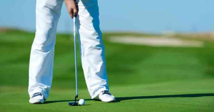 How To Keep Score When Playing Golf