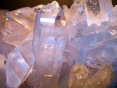 What are Quartz Crystal Specials