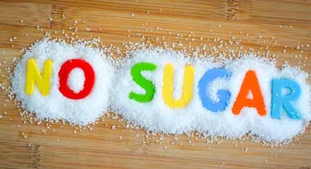 Cut Out Sugar