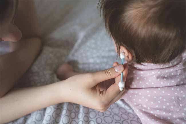 The Necessity of Removing Ear Wax From the Ear!