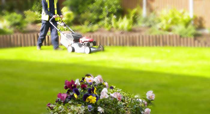 Why is CPM grounds maintenance important